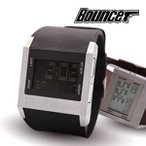 BOUNCER バウンサー メンズ 腕時計 デジタ...