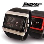 BOUNCER バウンサー デジアナ メンズ 腕時計 正規品 2947