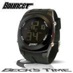 BOUNCER バウンサー デジアナ メンズ 腕時計 正規品 T6335