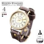 古董手表 - MODERN STANDARD モダンスタンダード アンティーク腕時計 ms-104