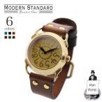古董手表 - MODERN STANDARD モダンスタンダード アンティーク腕時計 ms-107
