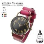 MODERN STANDARD モダンスタンダード アンティーク腕時計 ms-109