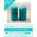 スノーフレーク オイル 50g ダマやモッティングが簡単に出来るスペシャルオイル キャンドル材料