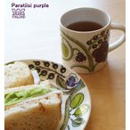 ショッピングパープル アラビア パラティッシ パープル マグカップ 350ml / ARABIA Paratiisi mug cup
