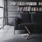 デザイナーズ家具 DUENDE TRE トレ サイドテーブル(ブラック)