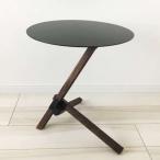 デザイナーズ家具 DUENDE TRE トレ サイドテーブル(ホワイト)