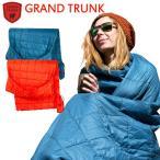 ショッピングブランケット ダウンブランケット GRAND TRUNK テックスローブランケット トラベル ポーチ付 190cm