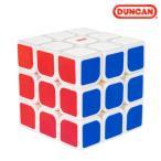 ルービックキューブ DUNCAN (ダンカン) クイックキューブ パズル 知育玩具 QUICK CUBE