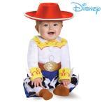 ディズニー トイストーリー ジェシー コスチューム ドレス ハロウィン ベビー 子供 女の子 仮装 コスプレ カウボーイ セット