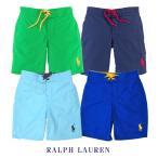ショッピング男の子 水着 男の子 ラルフローレン ビッグポニー スイム トランクス キッズ 子供服 2-7歳 POLO RALPH LAUREN