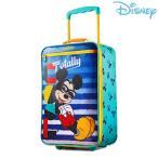 ディズニー キャリーバッグ ソフト ミッキーマウス スーツケース キャリーケース 子供 男の子 キッズ グッズ トランク
