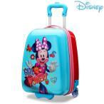 ディズニー キャリーバッグ ハード ミニーマウス スーツケース キャリーケース 子供 女の子 キッズ グッズ トランク