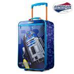 ディズニー R2-D2 スターウォーズ ソフト スーツケース キャリーケース 子供 男の子 キッズ グッズ トランク