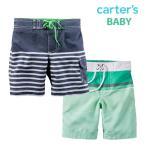 カーターズ 水着 男の子 トランクス パンツ ベビー 子供 サーフ スイミング スイムウェア