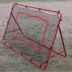 ソフタッチ SO-RBUD2 リバウンドくん 跳ね返りネット サッカー フットサル セルフ 屋外でも室内でも使える 自主トレ