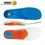 シダス(SIDAS) 衝撃吸収インソール 3D アクション3D 201218 テニス・バスケットボール・バレーボール・バドミントン中敷き