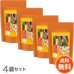 【送料無料4袋セット】バーニングダイエット チキンスープ <ジンジャー> 5g×31包入り3種のしょうがと3種のペッパー