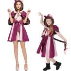 HELLOWEEN 超可愛い!ハロウィン パーティー服  コスプレ衣装  大人用  アリス  猫のコスプレ服  親子服  ママ 子供 女の子