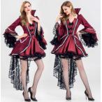 HELLOWEEN 超可愛い!ハロウィン パーティー服 コスプレ 衣装 大人用 クリスマス 衣装 ワンピース 魔女 コスチューム セクシー