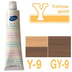 パイモア イエローゴールド Y-9/GY-9 180g+2剤(6%)200ml