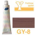 パイモア イエローゴールド GY-8 180g+2剤(6%)200ml
