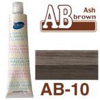 パイモア アッシュブラウン AB-10 180g+2剤(6%)200ml