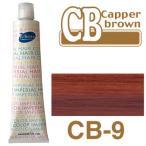 パイモア カッパーブラウン CB-9 180g+2剤(6%)200ml