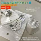 Yahoo!ビハインドキング極みお得 iPhone充電器ギガセットα