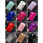 iPhone7 iPhone7plus ファーケース iPhone6s Plus デコケース ふわもこリアルファーケースiphone6/6plus高級 ファー ラグジュアリー ケース iPhone se/5s/5