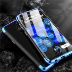 GalaxyS9 galaxy s9+ Galaxy Note8 ケース カバー アルミ ハードケース ミックス ギャラクシーs9プラス 背面カバー メンズ かっこいい画像