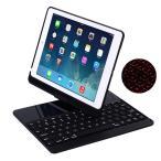 360度回転 iPad Air 2/iPad 5 キーボード iPad Air/iPad Pro 9.7 キーボードケース バックライト付き Bluetooth キーボード 2017新型