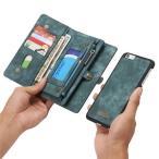 財布型 iphone7 iPhone7 plus ケース レザー 手帳型 多機能 ウォレットケース iphone6/6s iphone6plus/6s plusお財布ケース カード収納 小銭 札入れ