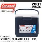 コールマン Coleman クーラーボックス エクストリーム 3 28QT XTREME3 3000004023