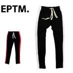 【メール便配送】EPTM エピトミ TECHNO TRACK PANTS EP7587 EP7712 テクノ トラックパンツ