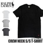 ラルフローレン Tシャツ 半袖 クルーネック RL65 (メール便対応)