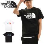 THE NORTH FACE ノースフェイス NF00CH2T メンズ 半袖 ハーフドーム Tシャツ MENS S/S HALFDOME TEE(メール便対応)