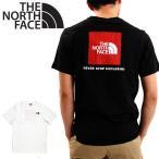 【メール便配送】THE NORTH FACE ノースフェイス レッドボックス Tシャツ REDBOX TEE 大きいサイズ T92TX2