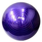 バランスボール 55cm ジムボール 55cm K&G パープル BX-015