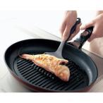 魚焼きフライパン用スクッパ