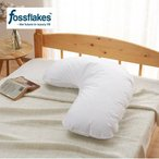 フォスフレイクス デンマーク製 くつろぎ枕 サイドウェイズ