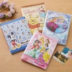 ディズニー A4サイズ フエルアルバム ミッキーマウス〜アナと雪の女王