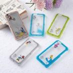 ディズニー iPhone6対応シェルカバー ミニーマウス&ミッキーマウス〜白雪姫