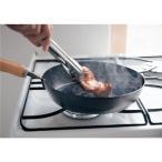 燕三条で作る女性のための鉄製フライパン[日本製]/BELLE MAISON DAYS 径約26cm/ベルメゾンネット