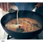 BELLE MAISON DAYS 家族が喜ぶ焼く・煮る・揚げる深型フライパン(ガス火用)[日本製] 30cm