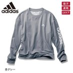 adidas/アディダス スウェットプルオーバー レディースS〜レディースOT