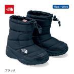 THE NORTH FACE/ザ・ノース・フェイス 冬のあったか子供靴・男女兼用 中わた防寒ブーツ 18〜22