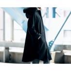 StyleNote/スタイルノート フォックスファー使いテントラインコート 7AR〜15AR