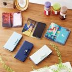 ディズニー iPhone7対応ソフトレザーケース(ディズニープリンセス) アリス〜ベル