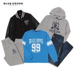 BLUE CROSS ティーンズ服 ボーイズ2017冬福袋 ブルークロス16,200円セット 130〜170