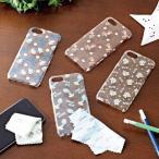 ディズニー iPhone7対応スマートフォンクリアケース ミニーマウス〜ミスター・ポテトヘッド